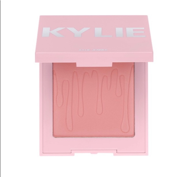 """Kylie Cosmetics Other - 💗Kylie Cosmetics- """"Baddie On The Black"""" Blush💗"""
